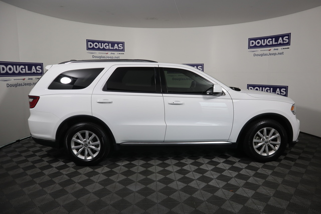 Certified Pre-Owned 2015 Dodge Durango 2WD 4dr SXT