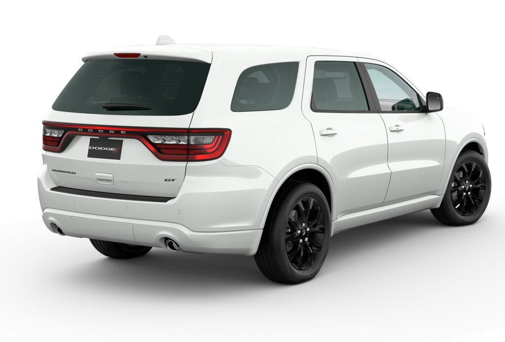 New 2020 DODGE Durango