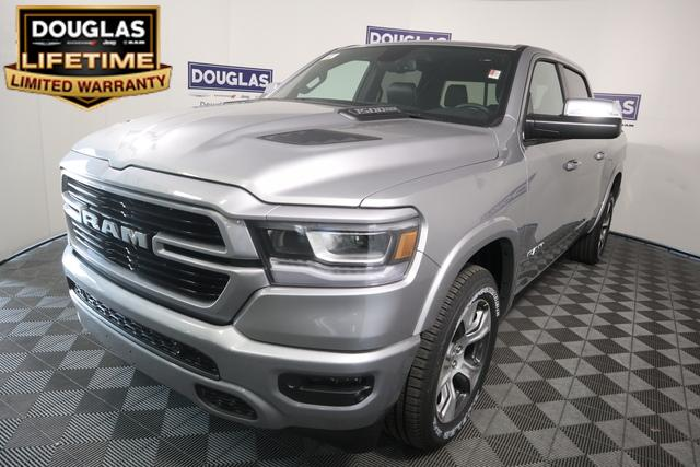 New 2020 RAM 1500 Laramie 4x2 Crew Cab 5'7 Box
