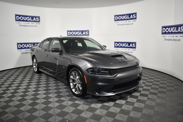 Pre-Owned 2019 Dodge Charger R/T RWD