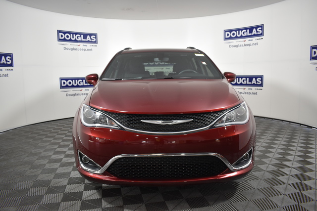 New 2020 CHRYSLER Pacifica Touring L 35th Anniversary FWD *Ltd