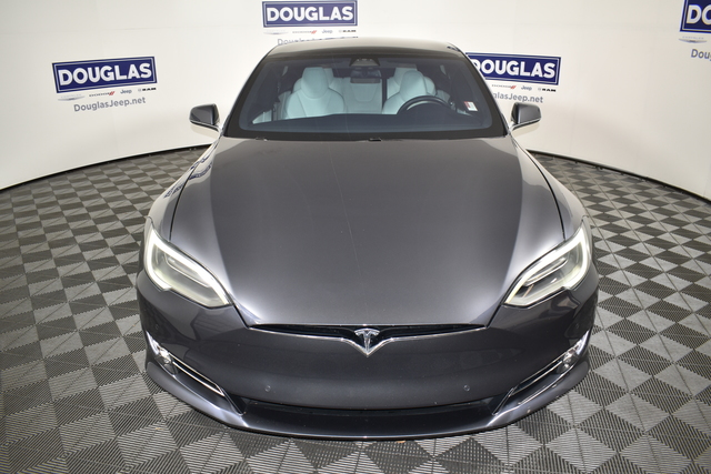 Pre-Owned 2018 Tesla Model S 100D AWD
