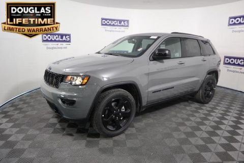 New 2020 JEEP Grand Cherokee Upland 4x2