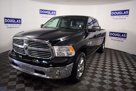 Certified Pre-Owned 2019 Ram 1500 Classic Big Horn 4x2 Crew Cab 6'4 Box