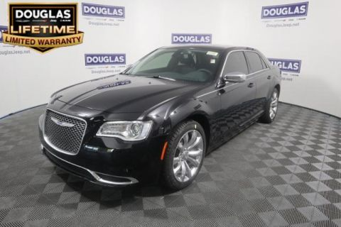 New Chrysler Vehicles for Sale | Douglas JCDR