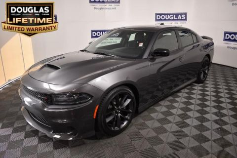Pre-Owned 2019 Dodge Charger GT RWD