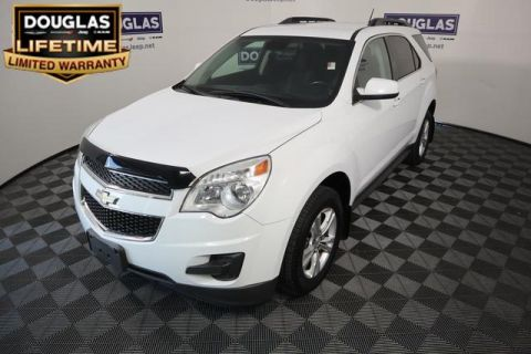 Pre-Owned 2014 Chevrolet Equinox FWD 4dr LT w/1LT